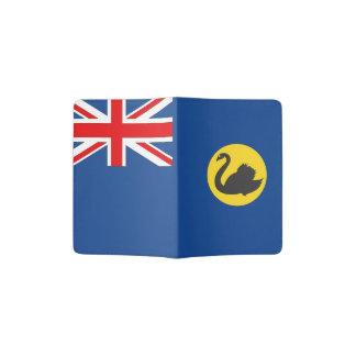 Australian Western Australia Flag Passport Holder
