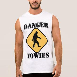 Australian Yowie bigfoot T Shirt