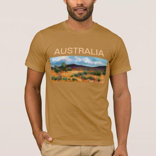 Australiano interior playera