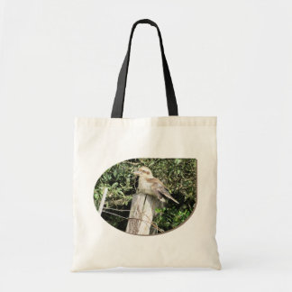 Australiano Kookaburra - diseño compensado Bolsas
