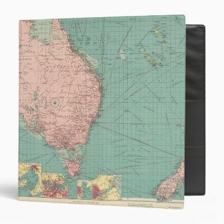 Australiano, puertos de Nueva Zelanda