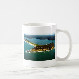 Australia's Coast: Barrenjoey Head, NSW Coffee Mug