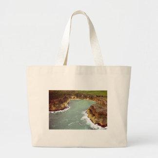 Australia's Coast, Childers Cove, Victoria Canvas Bag