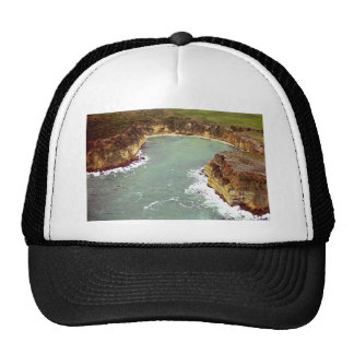 Australia's Coast, Childers Cove, Victoria Trucker Hat