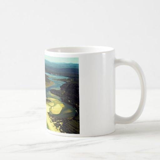 Australia's Coast: Disaster Bay, NSW Coffee Mug