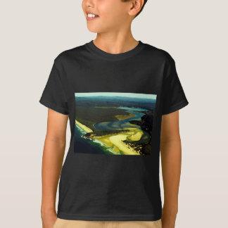 Australia's Coast: Disaster Bay, NSW T-Shirt