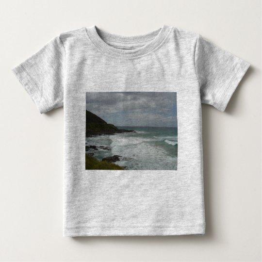 Australia's Great Ocean Road Baby T-Shirt
