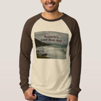 Australia's Great Ocean Road T-shirt