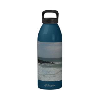 Australia's Great Ocean Road Water Bottle