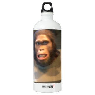 Australopithecus africanus; museum exhibit SIGG traveler 1.0L water bottle