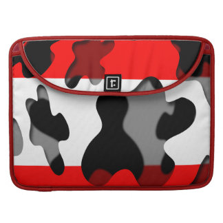 Austria #1 sleeves for MacBook pro
