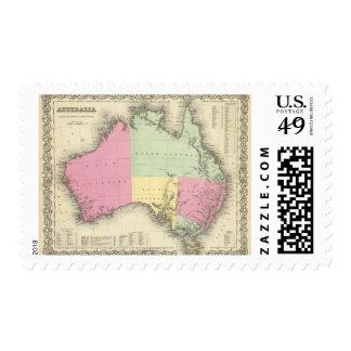 Austria 3 postage