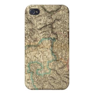 Austria 5 iPhone 4/4S case