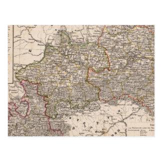 Austria 7 tarjetas postales
