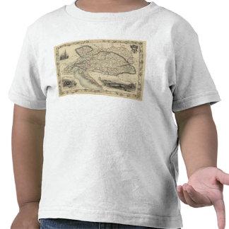 Austria 9 camisetas