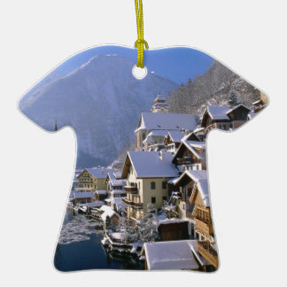 Austria Alpes Ornamento Para Arbol De Navidad