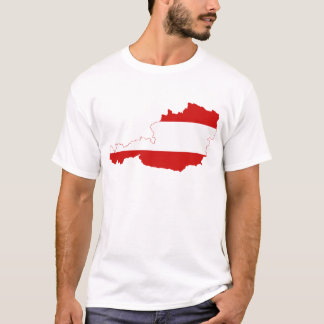 Austria AT T-Shirt