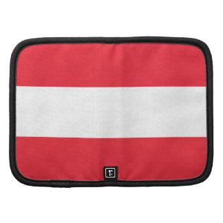 Austria – Austrian Flag Folio Planner