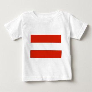 Austria Baby T-Shirt