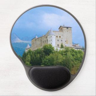 Austria Castelo Alfombrillas De Ratón Con Gel