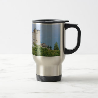 Austria Castelo Travel Mug