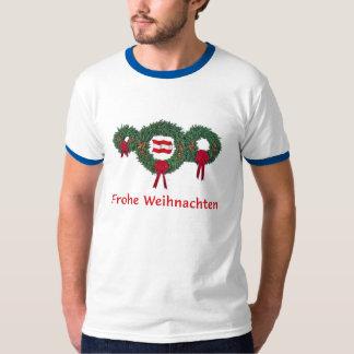 Austria Christmas 2 T-Shirt