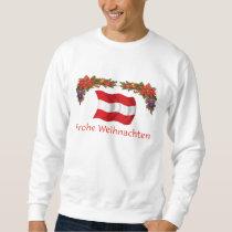 Austria Christmas Sweatshirt