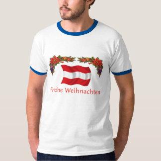 Austria Christmas T-Shirt