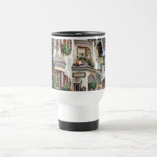 AUSTRIA COFFEE TEA TRAVEL MUG