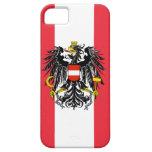 austria emblem iPhone 5 case