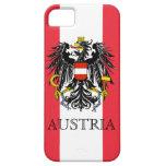 austria emblem iPhone 5 cases