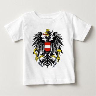 austria emblem shirt