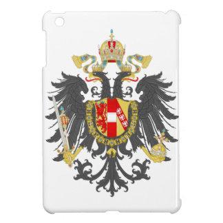 Austria Empire Coat of Arms Case For The iPad Mini