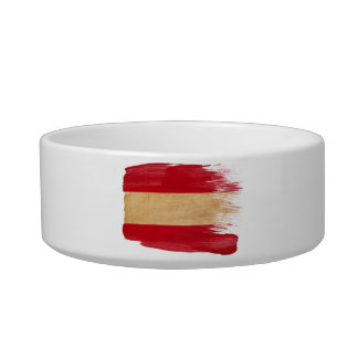 Austria Flag Bowl