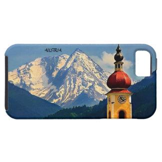 AUSTRIA iPhone 5 PROTECTORES