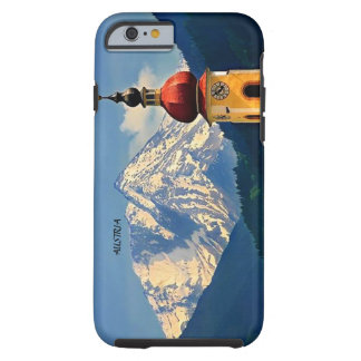 AUSTRIA FUNDA DE iPhone 6 TOUGH