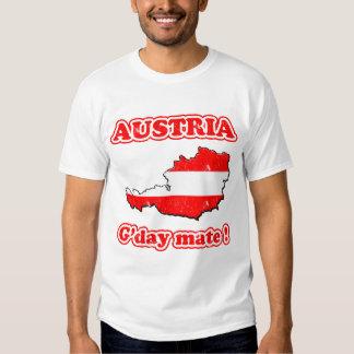 Austria - G'day mate ! Shirt