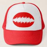 Austria Gnarly Flag Hat