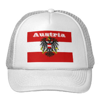 Austria Gorra