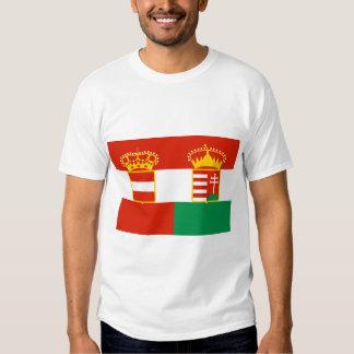 Austria Hungary 1869 1918, Hungary Tee Shirt