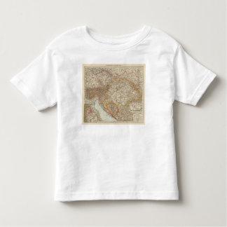 Austria Hungary 2 Tee Shirt