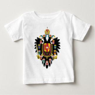 Austria Hungary Coat of Arms (1894-1915) Infant T-shirt