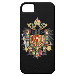 Austria Hungary Empire iPhone SE/5/5s Case