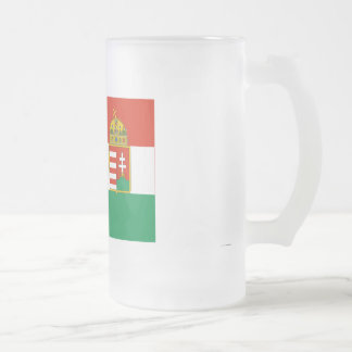 Austria-Hungary Flag (1869-1918) Coffee Mugs