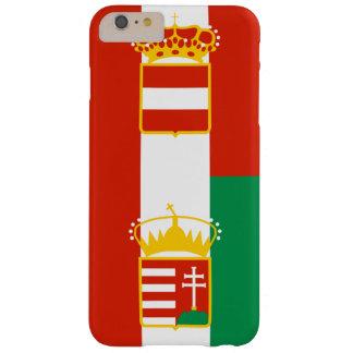 Austria-Hungary Flag Phone Case