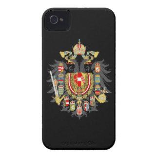 Austria Hungary iPhone 4 Case-Mate Case