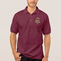 Austria Hungary Polo Shirt