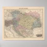 Austria Hungary Print