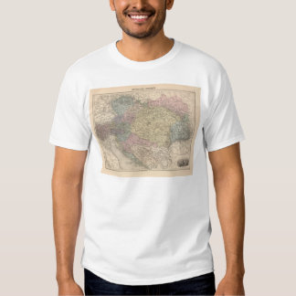 Austria Hungary T-shirt