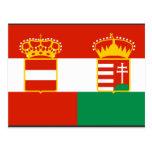 Austria Hungría 1869 1918, Hungría Tarjetas Postales